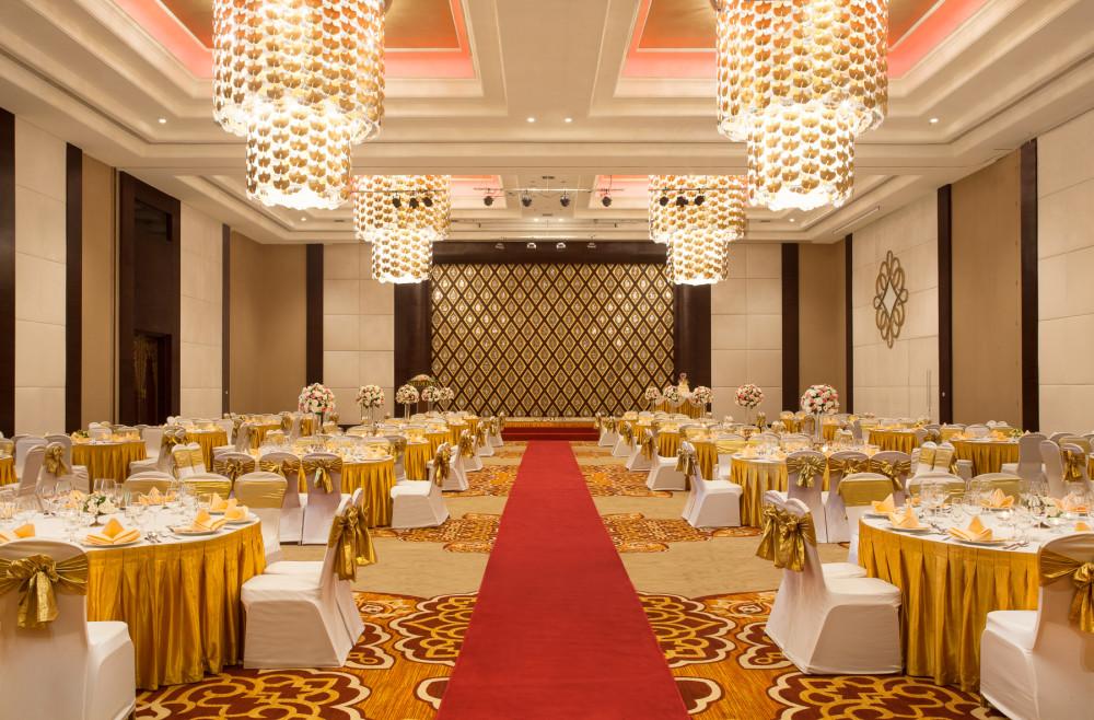 Sedona Hotel Grand Ballroom