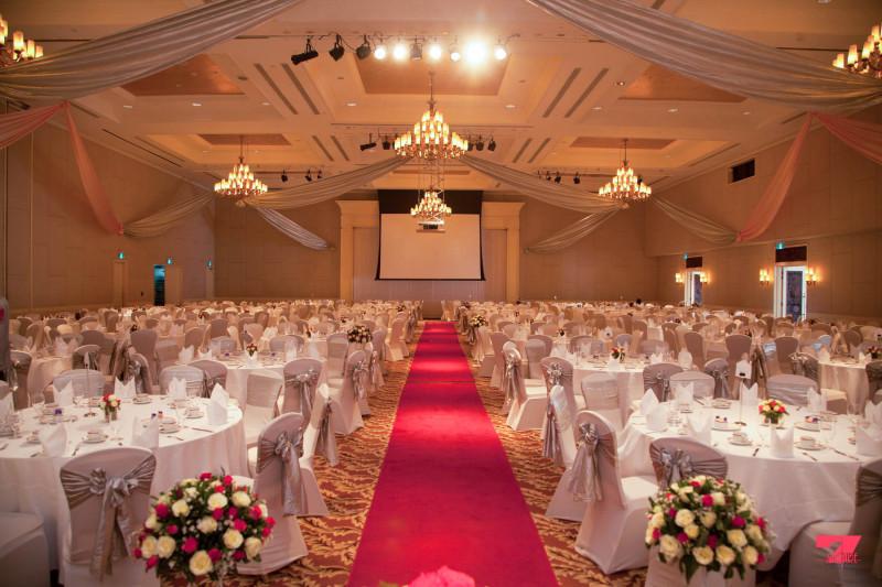 Sule Shangri-La Ballroom