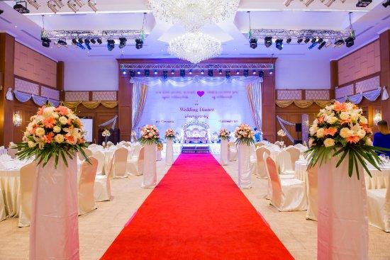 Sky Star Hotel Ballroom