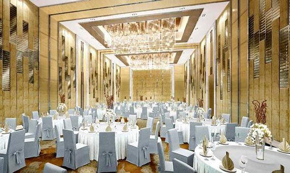 Melia Hotel Ballroom