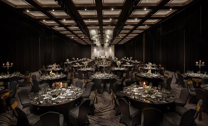 Lotte Hotel Ballroom