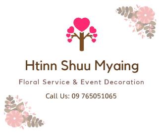 Htinn Shuu Myaing