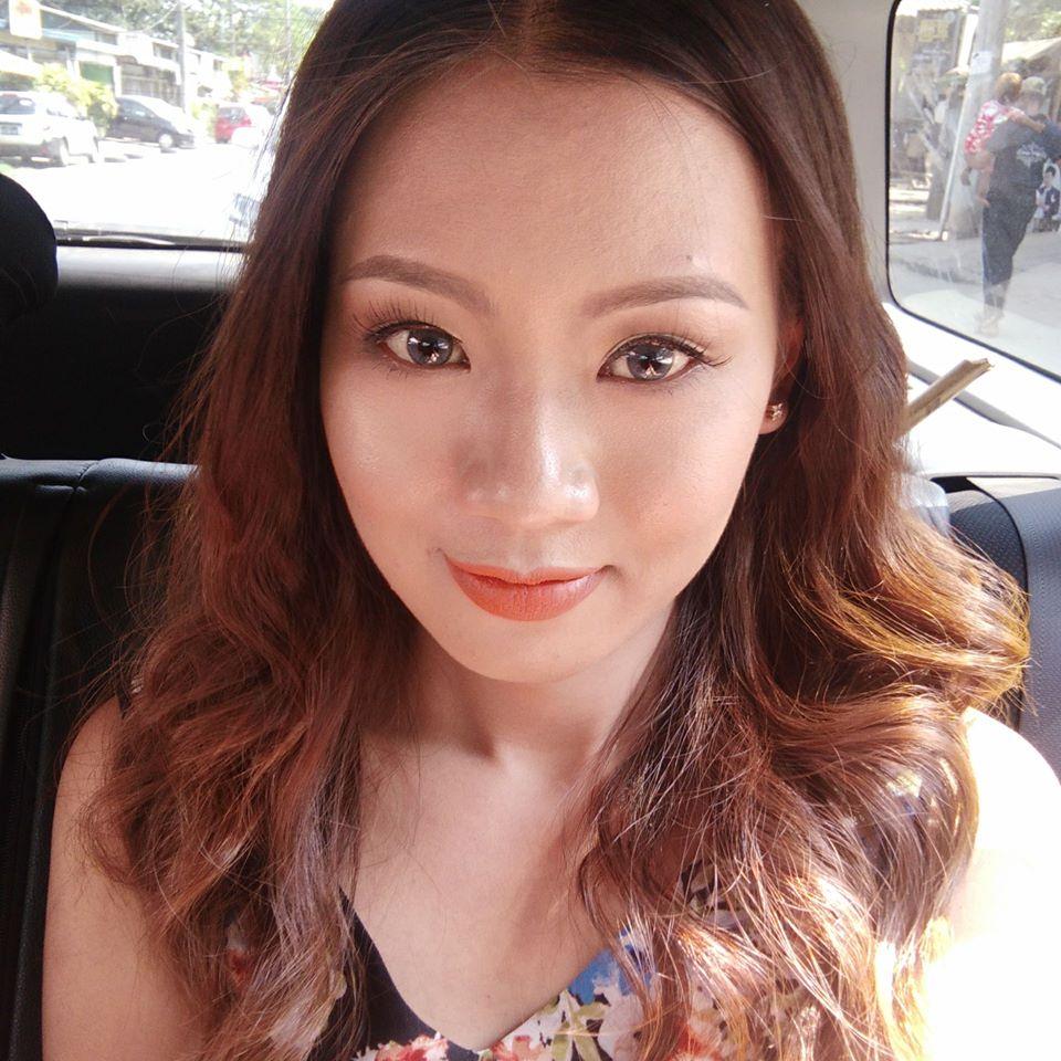 Thwel makeup
